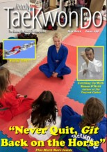 Totally Tae Kwon Do Magazine